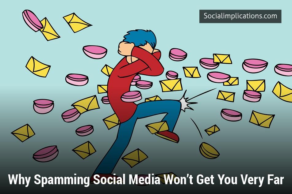 social-spam