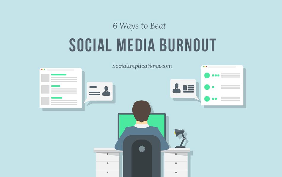 social-media-burnout